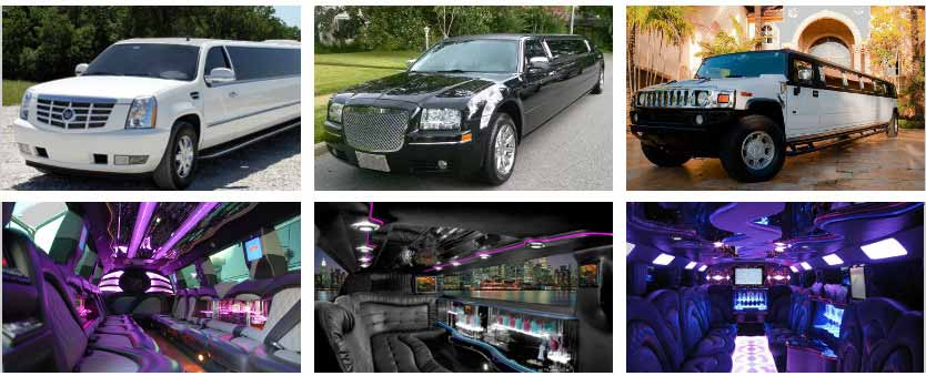 Party Bus Rental Fort Collins