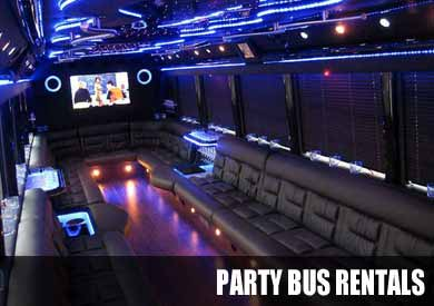 Party Bus in Fort Collins