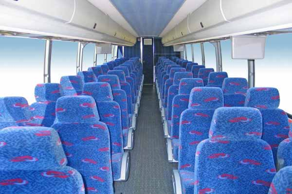 50 passenger Party bus Fort Collins